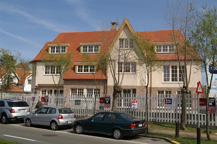 TUDOR Knokke-Heist
