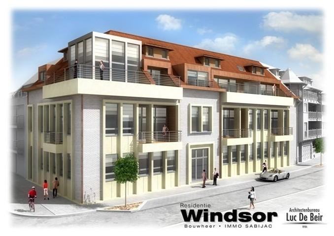 WINDSOR  Knokke-Heist