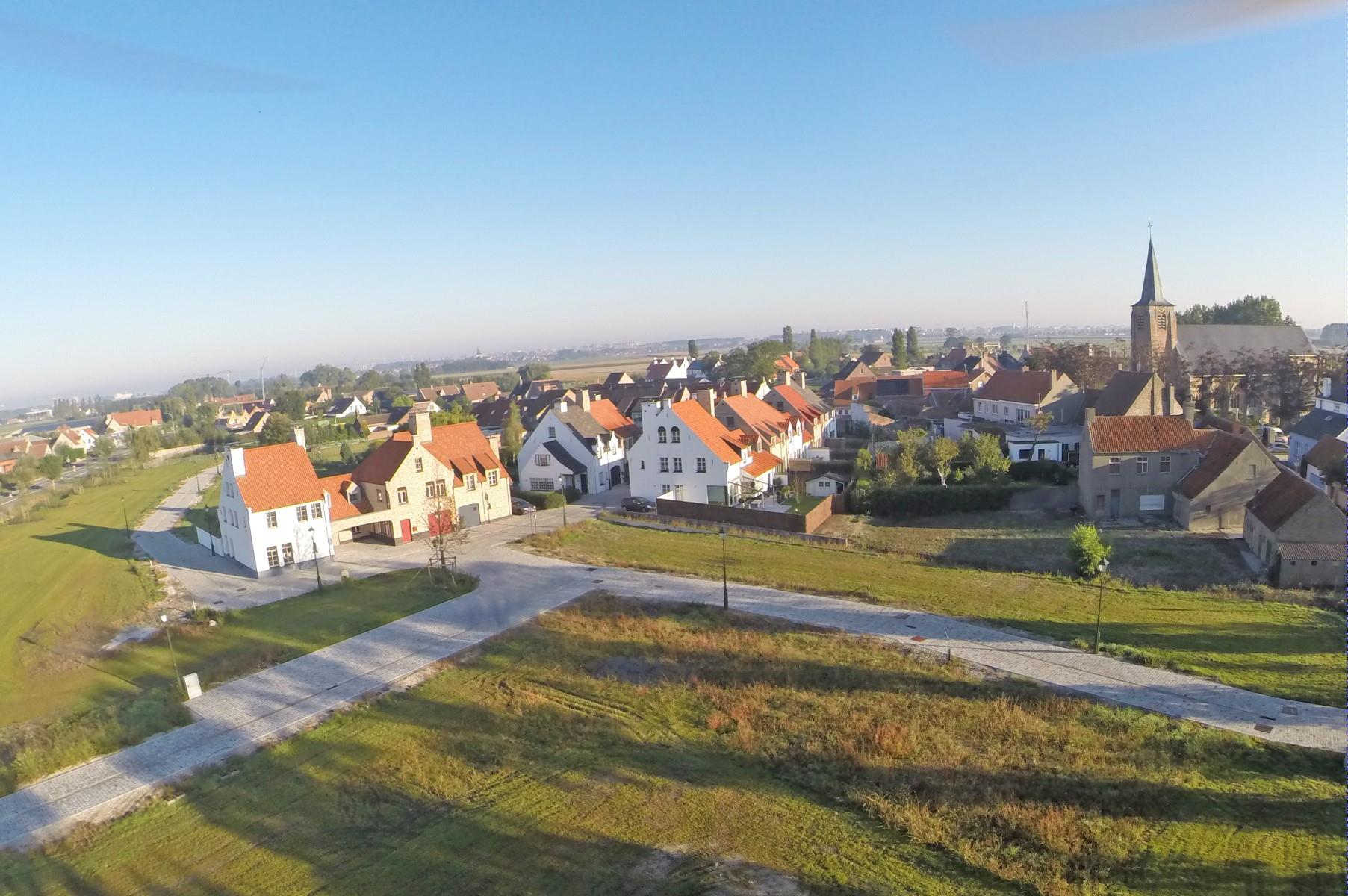 De Vrije, Knokke-Heist Ramskapelle