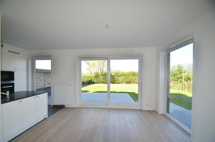 Charmant Huis te koop Knokke-Heist Ramskapelle