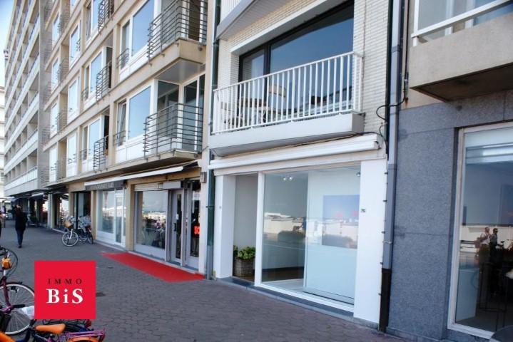 Individuele handelszaak, Zeedijk, 8300 Knokke-Heist