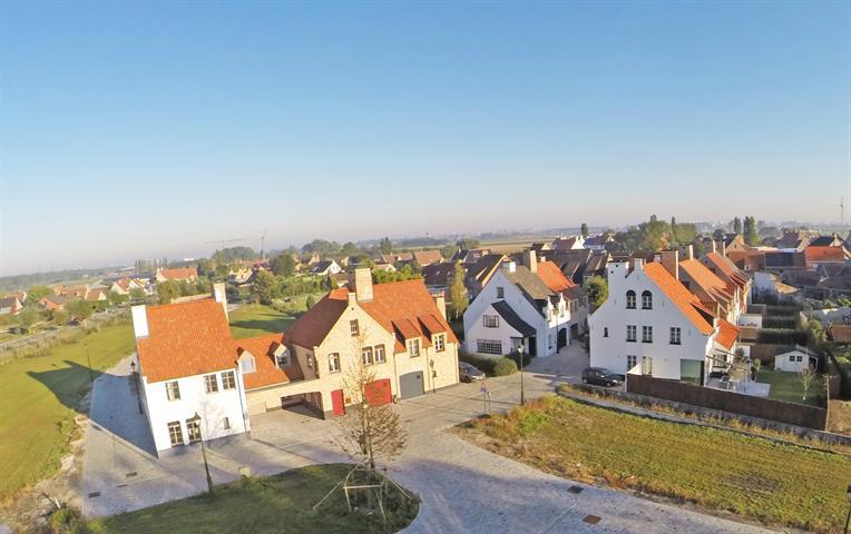 Maison De Caractère te koop Knokke-Heist Ramskapelle