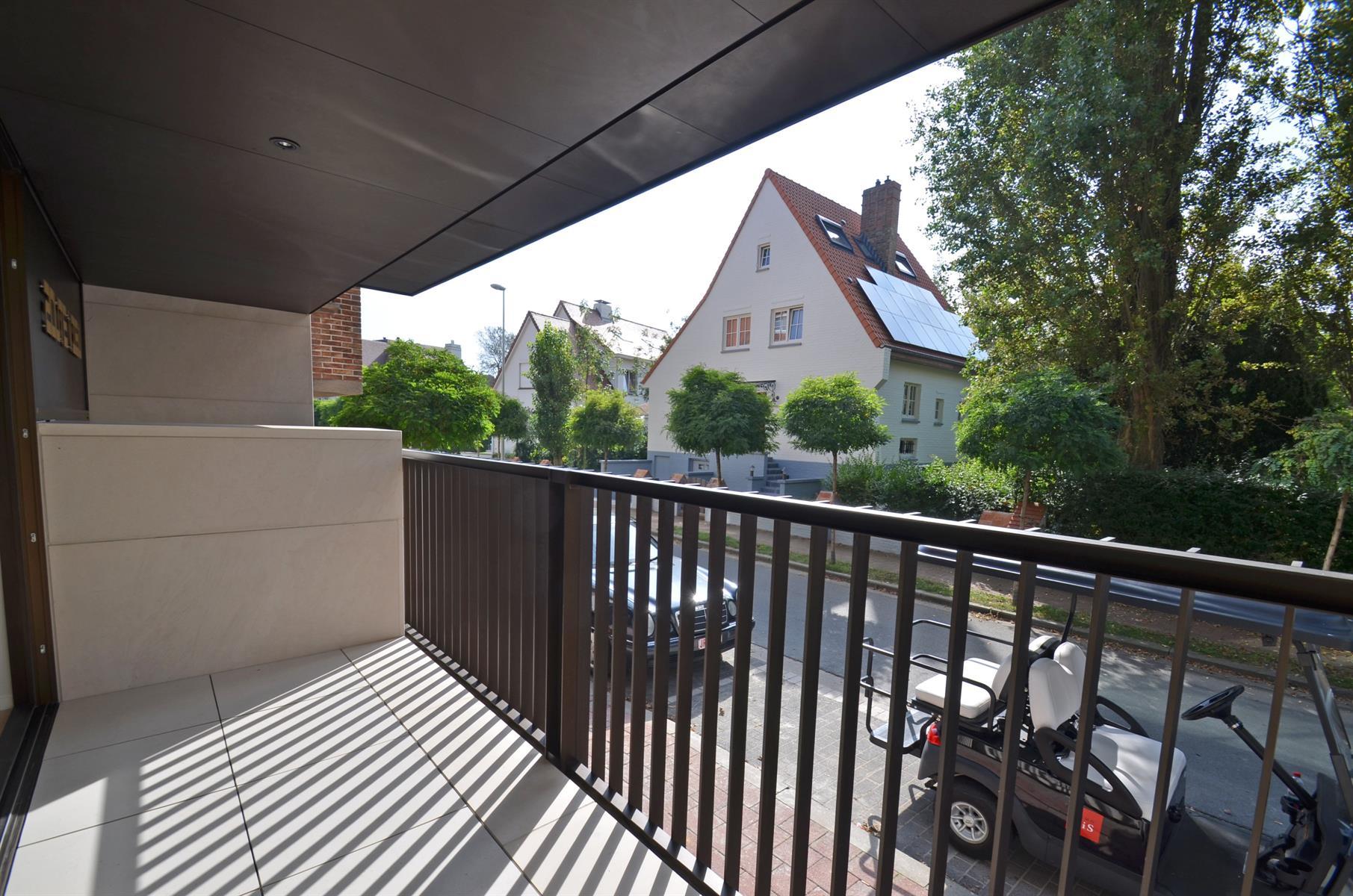 Zouteview, Knokke-Heist