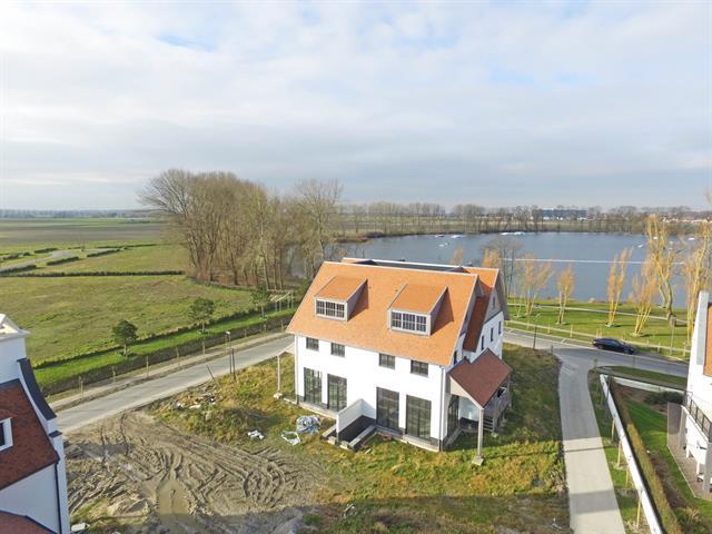Villa, Knokke-heist