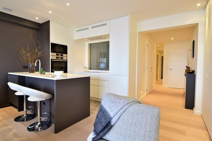 Appartement, Zeedijk, 8300 Knokke-Heist