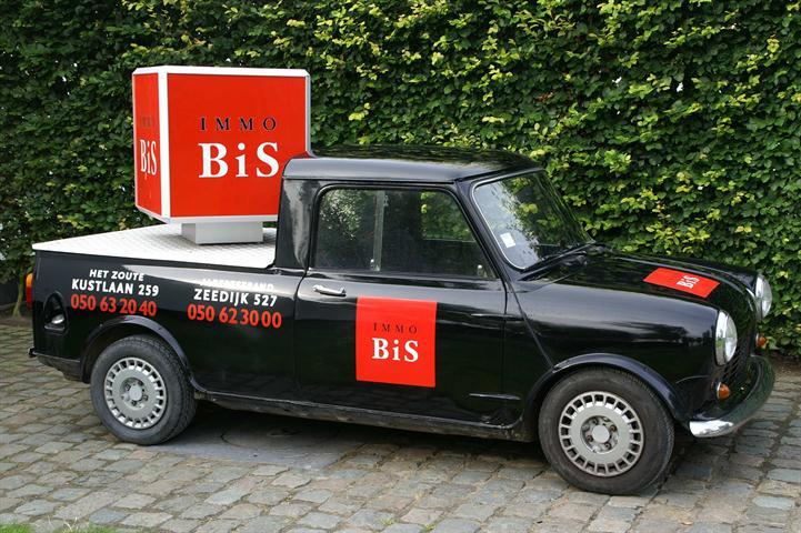 te koop Knokke-Heist garage / parking