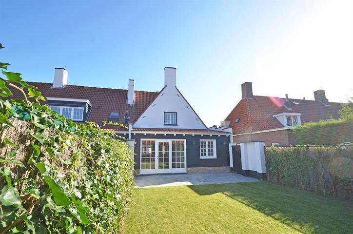 Charmant huis, Zegveldstraat, 4505 Zuidzande