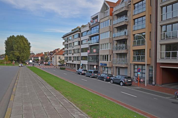 Appartement, Knokke-heist