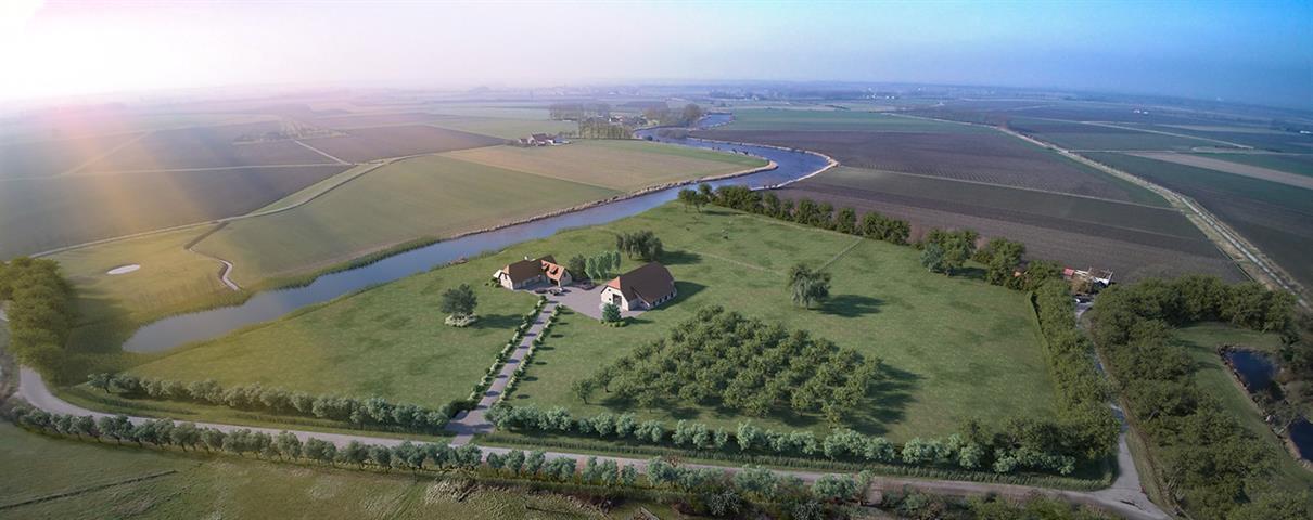 Bouwgrond, Heilleweg, 4524 Heille