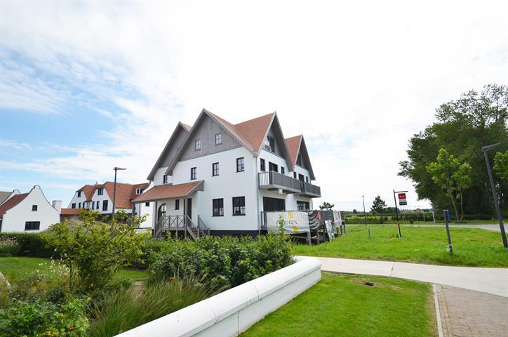Villa, Rodolph Wytsmanpad, 8300 Knokke-Heist