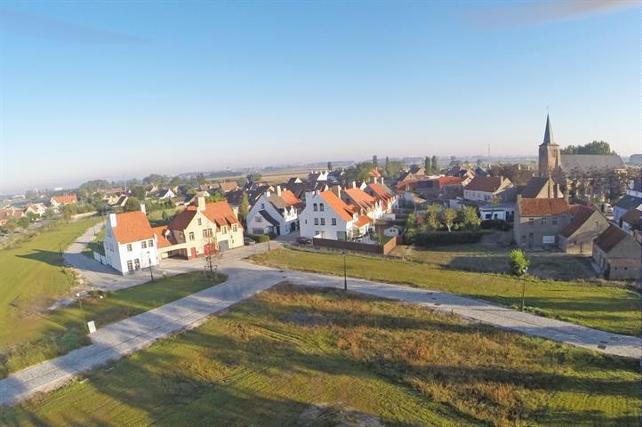 Maison, Knokke-heist ramskapelle
