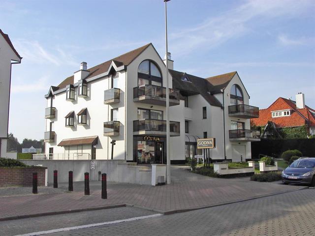 Binnenstaanplaats, Knokke-heist