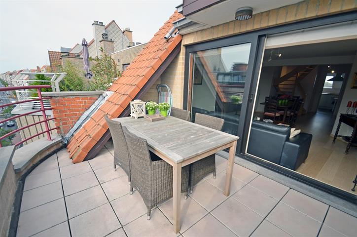 Duplex, lippenslaan , 8300 Knokke-Heist