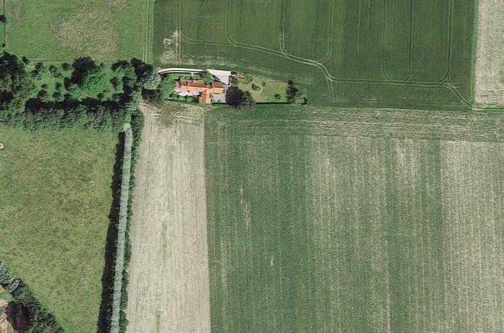 Hoeve, Damweg, 8340 Damme Moerkerke