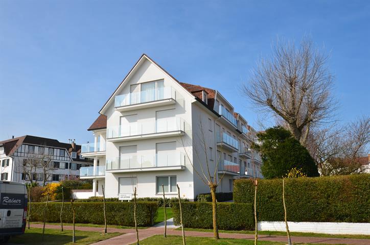 Appartement, Knokke-heist knokke