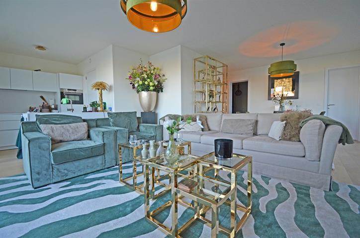 Uitzonderlijk appartement, duinenwater , 8300 Knokke-Heist