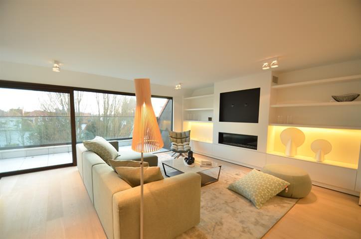 Penthouse, Bevrijdingslaan, 8300 Knokke-Heist