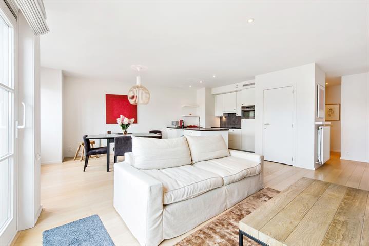 Appartement, Knokke