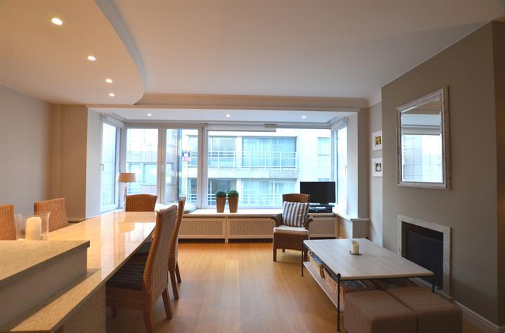 Appartement, Golvenstraat, 8300 Knokke-Heist