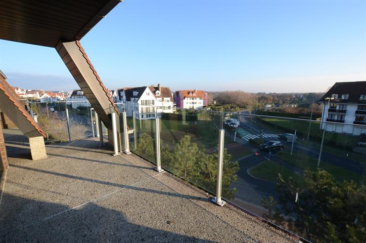 Duplex, Knokke-heist