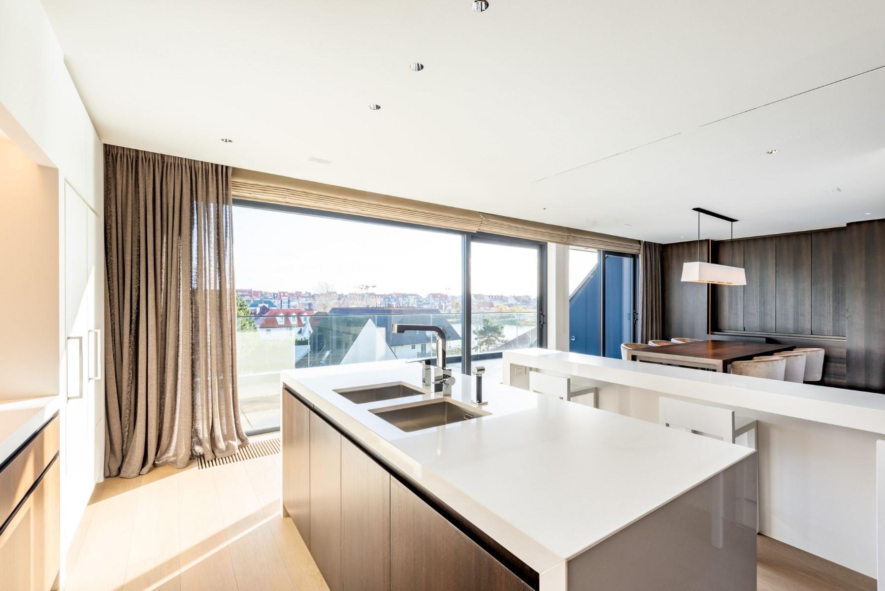 Appartement, Elizabetlaan, 8300 Knokke-Heist