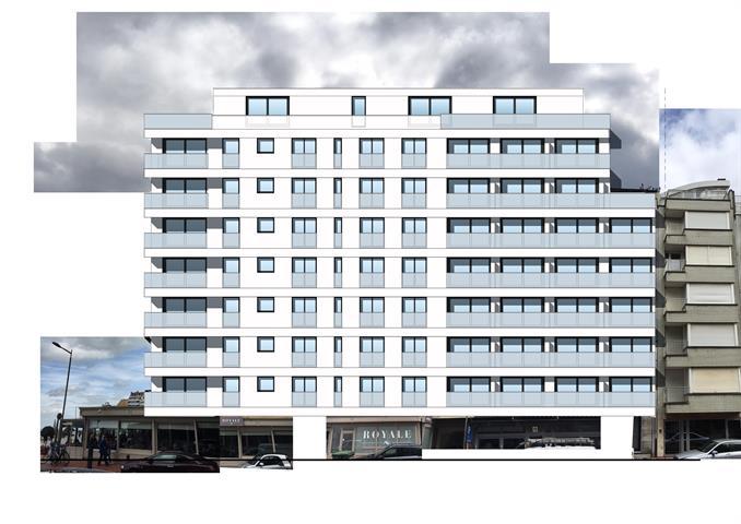 Appartement, Meerminlaan, 8300 Knokke-Heist